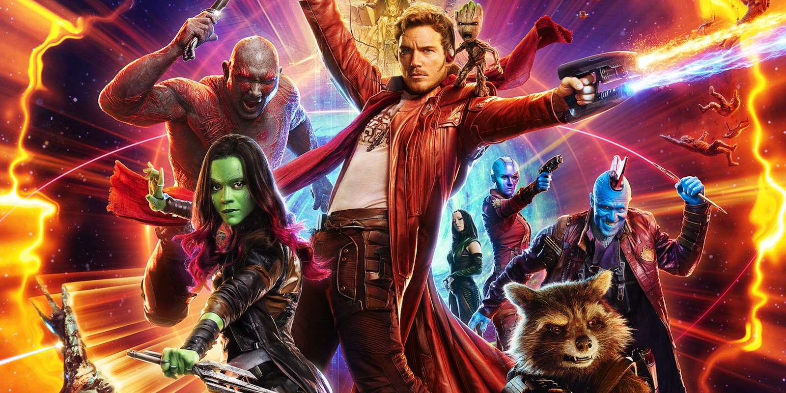Guardians Of The Galaxy Vol 2 Wallpaper Planet Broadcasting