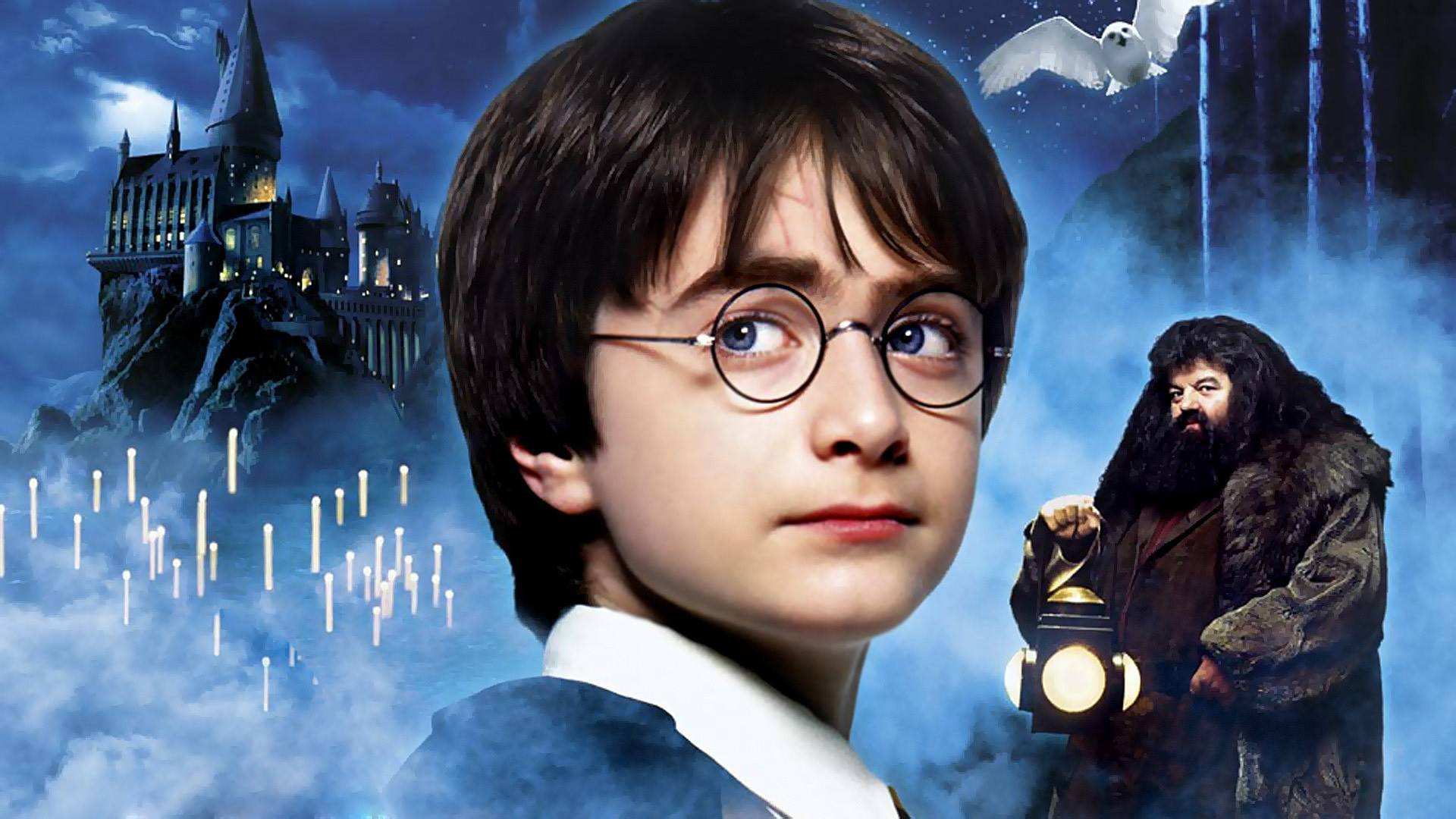 Harry Potter And The Sorcerers Stone Harry Wallpaper 3 Planet