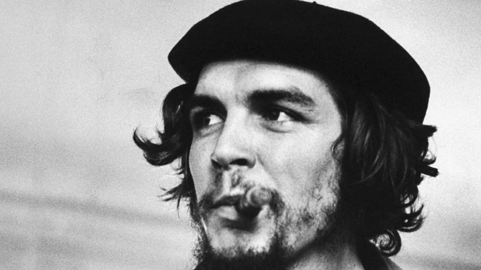 6a3998be8931a 136  Che Guevara