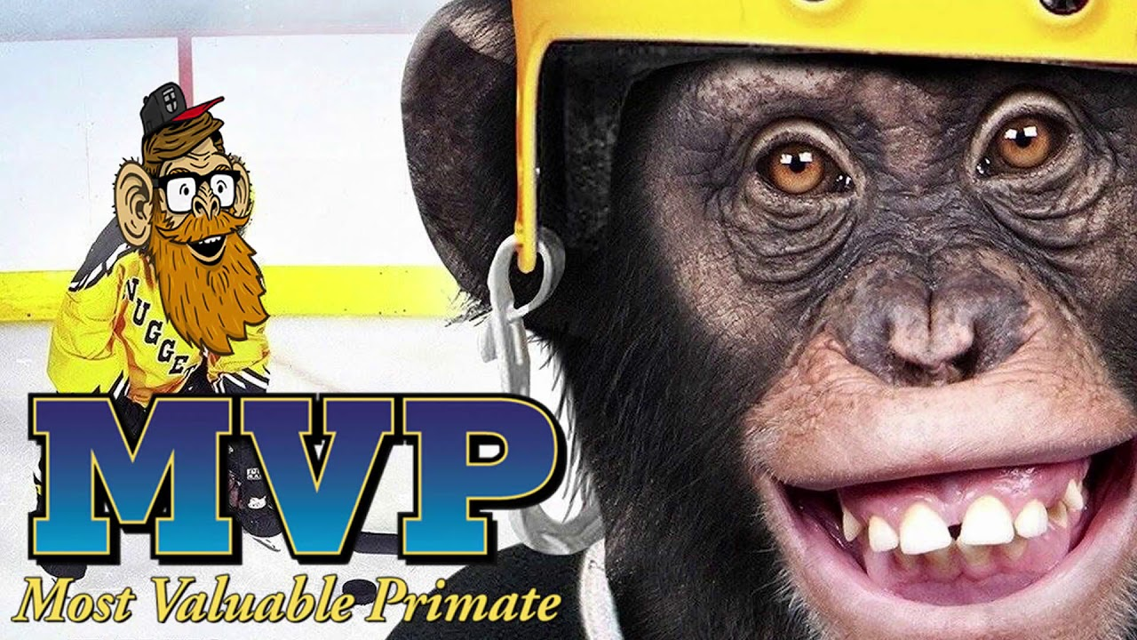 2: MVP: Most Valuable Primate (with Andy Matthews) | Planet